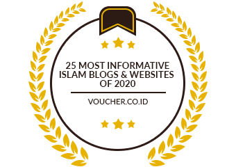 Banners for 25 Most Informative Islam Blogs & Websites of 2020
